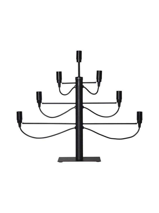 Milano-kynttelikkö 52,5 x 60 x 10 cm