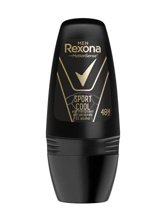 Rexona - Sport Cool Roll-on -antiperspirantti 50 ml - NOCOL | Stockmann - photo 1