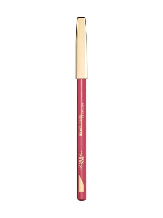 L'Oréal Paris - Color Riche Lipliner -huultenrajauskynä 1,2 g - 302 BOIS DE ROSE | Stockmann - photo 1