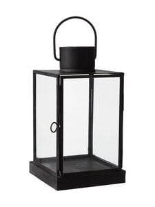 Wikholm Form - Gita S -lyhty - ANTIQUE BLACK | Stockmann