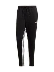 adidas Performance - Must Have 3-Stripes -collegehousut - BLACK | Stockmann