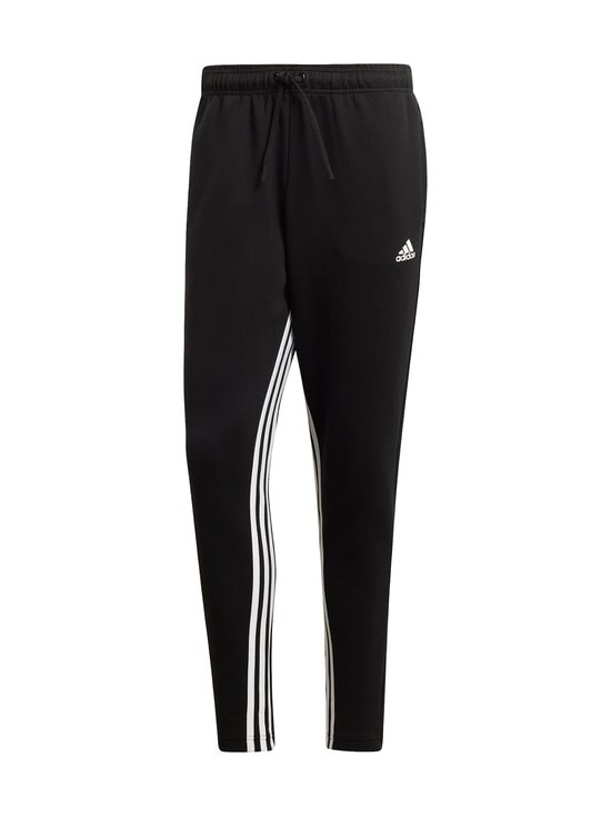 adidas Performance - Must Have 3-Stripes -collegehousut - BLACK | Stockmann - photo 1