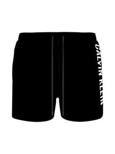 Calvin Klein Underwear - Medium Drawstring -uimahousut - BEH PVH BLACK | Stockmann