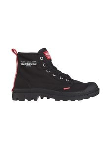 Palladium - Pampa Hi Dare -sneakerit - 008 008BLACK | Stockmann