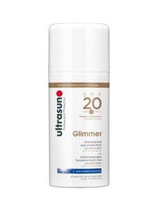 Ultrasun - Glimmer SPF 20 -aurinkosuojageeli 100 ml - null | Stockmann