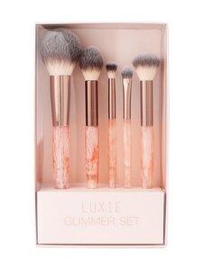 Luxie - Glimmer Set -meikkisivellinpakkaus | Stockmann
