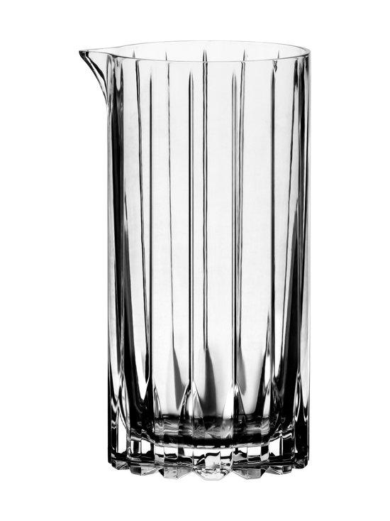 Riedel - Riedel Bar Mixing Glass -sekoituskannu - KIRKAS   Stockmann - photo 1