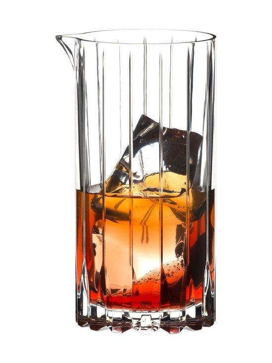 Riedel - Riedel Bar Mixing Glass -sekoituskannu - KIRKAS   Stockmann - photo 2