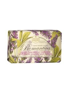 Nesti Dante - Romantica Wild Tuscan Lavender & Werbena -palasaippua 250 g - null | Stockmann