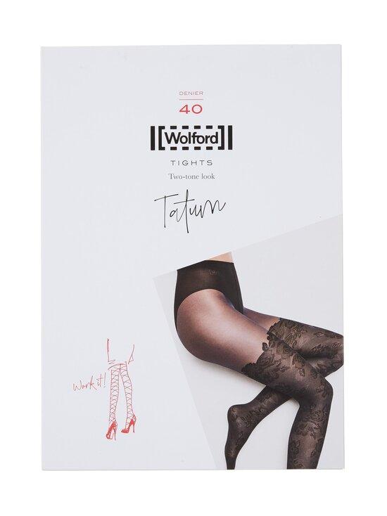 Tatum 40 den -sukkahousut