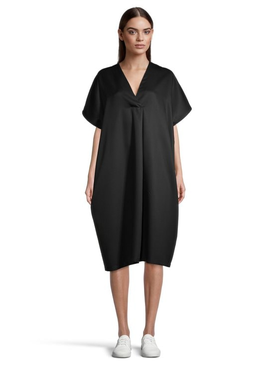Makia - Mila Kaftan Dress -mekko - BLACK | Stockmann - photo 4