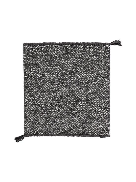 VM-Carpet - Duo Rae -matto - 7979 BLACK BLACK | Stockmann - photo 1