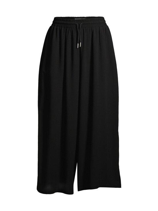 Makia - Geira Pants -housut - BLACK   Stockmann - photo 1