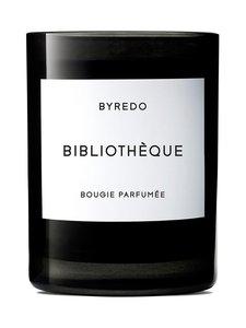BYREDO - Bibliothèque-tuoksukynttilä 240 g | Stockmann