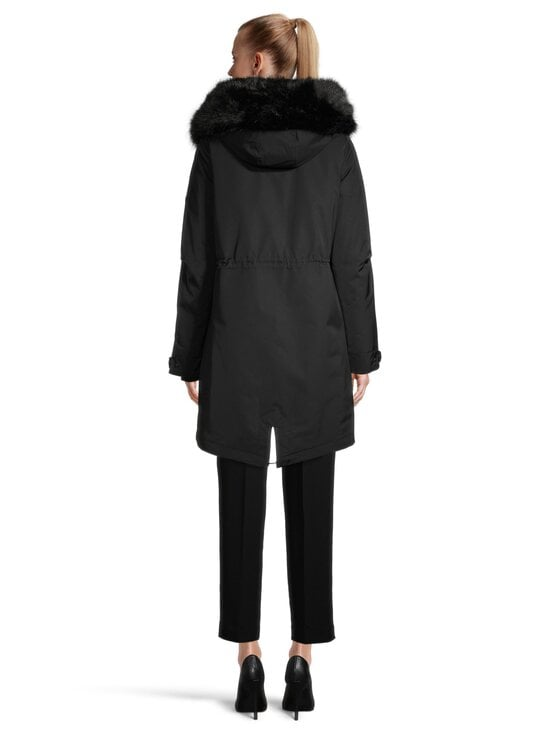 Michael Michael Kors - Down Anorak -takki - 001 BLACK | Stockmann - photo 3