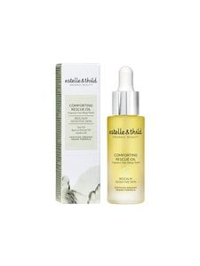 Estelle&Thild - BioCalm Optimal Comfort Rescue Oil -kasvoöljy 20 ml - null | Stockmann