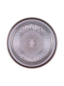 Bitz - Kusintha-lasilautanen 18 cm - PINK | Stockmann