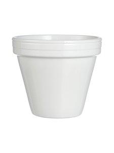 Scan-Pot - Istutusruukku 14 cm - VALKOINEN | Stockmann