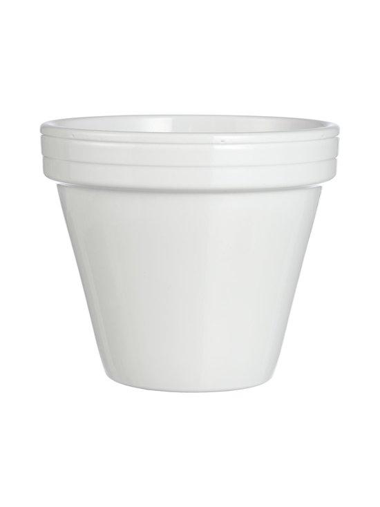 Scan-Pot - Istutusruukku 14 cm - VALKOINEN | Stockmann - photo 1