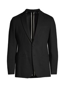 GANT - Slim Jersey -bleiseri - 5 BLACK | Stockmann