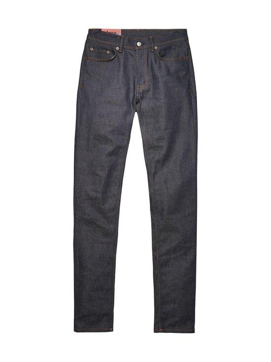 Acne Studios - North Indigo Mid-rise Skinny Jeans -farkut - NORTH INDIGO | Stockmann - photo 1