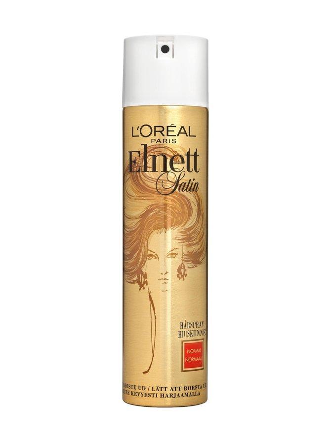 Elnett Hairspray Normal -hiuskiinne 250 ml
