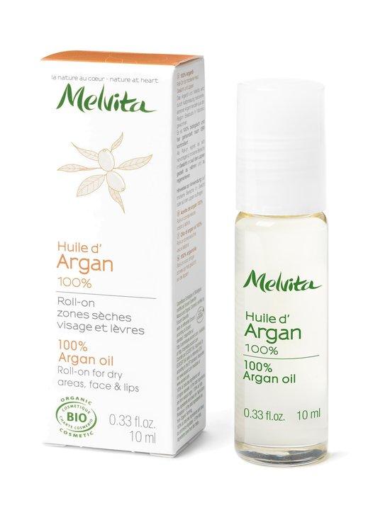 Melvita - Argan Oil Roll On For Face And Lips -öljy kasvoille ja huulille 10 ml | Stockmann - photo 1