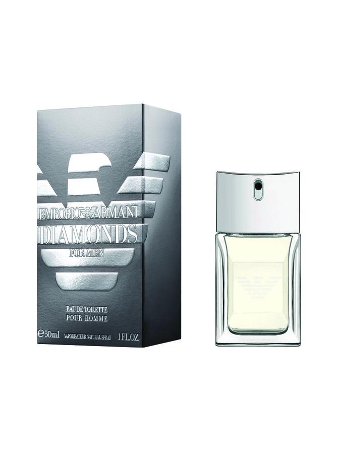 Diamonds Men EdT -tuoksu
