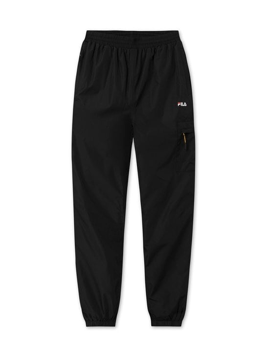 Fila - Mael Function -housut - 002 BLACK | Stockmann - photo 1