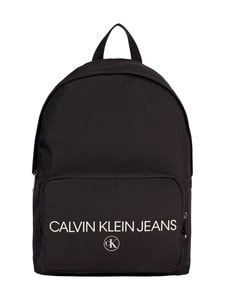 Calvin Klein Bags & Accessories - Campus BP 45 -reppu - BDS BLACK | Stockmann