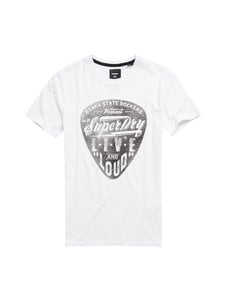 Superdry - Lower East Side -paita - 01C OPTIC | Stockmann