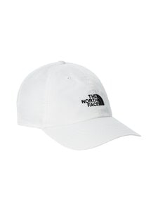 The North Face - Youth 66 Classic Tech Ball Cap -lippalakki - FN41 TNF WHITE | Stockmann