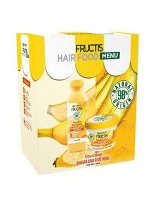 Garnier - Fructis Hair -lahjapakkaus - null | Stockmann