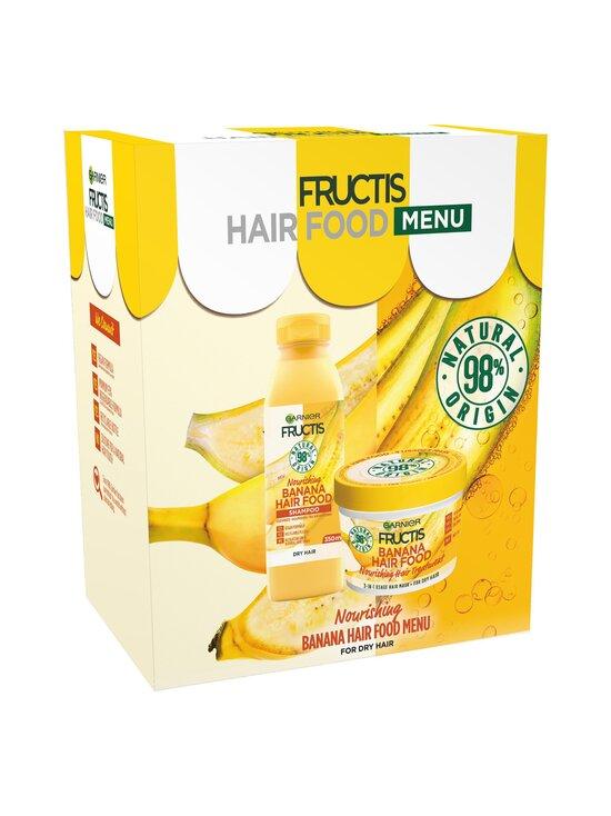 Garnier - Fructis Hair -lahjapakkaus - NOCOL   Stockmann - photo 1