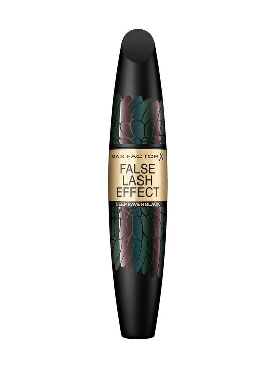 Max Factor - False Lash Effect Deep Raven Black Mascara -ripsiväri 13,1 ml - DEEP RAVEN BLACK | Stockmann - photo 1
