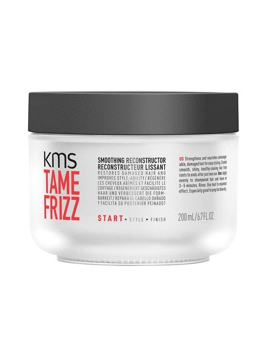 KMS - TameFrizz Smooting Reconstructor -tehohoito 200 ml | Stockmann - photo 1
