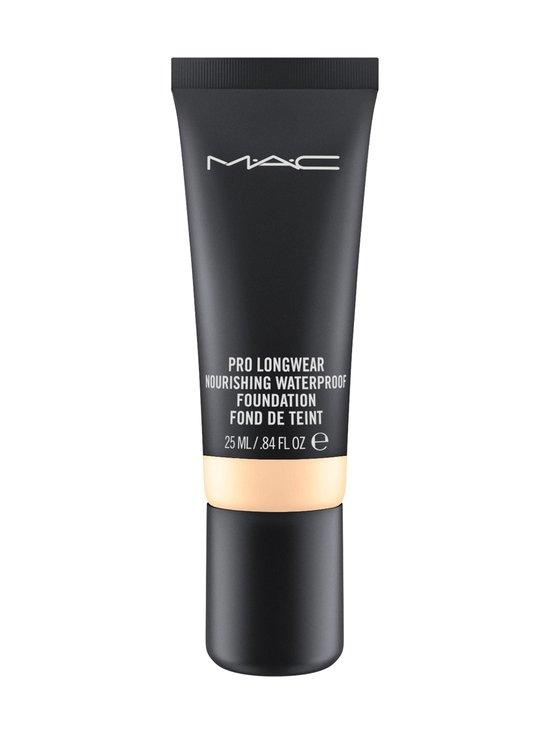 MAC - Pro Longwear Nourishing Waterproof Foundation -meikkivoide 25 ml - NC12   Stockmann - photo 1