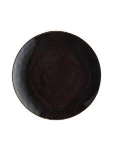 Broste - Nordic Coal -lautanen 26,5 cm - RUSKEA | Stockmann