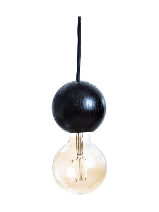 Small B -riippuvalaisin 9,5 x 9,5 cm