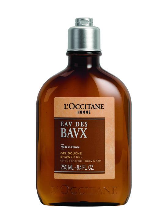 Loccitane - Eau de Baux Shower Gel -suihkugeeli 250 ml - NO COLOR | Stockmann - photo 1
