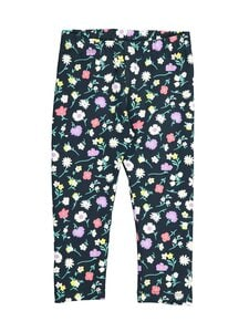 Bogi - Assi-leggingsit - NAVY FLOWER AOP | Stockmann