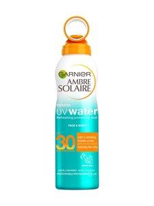 Garnier - Ambre Solaire UV Water Mist SK 30 -aurinkosuojasuihke 200 ml | Stockmann