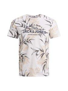 JACK & JONES junior - JJPop Print -t-paita - WHITE | Stockmann