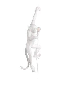 Seletti - Monkey Lamp Hanging -seinävalaisin - VALKOINEN | Stockmann