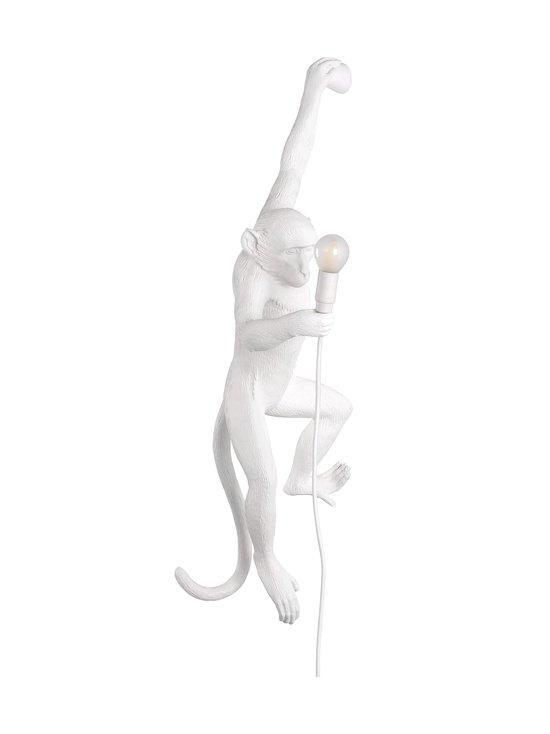 Seletti - Monkey Lamp Hanging -seinävalaisin - VALKOINEN | Stockmann - photo 1