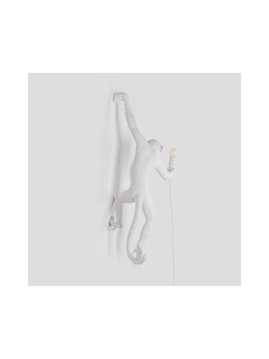 Seletti - Monkey Lamp Hanging -seinävalaisin - VALKOINEN | Stockmann - photo 2