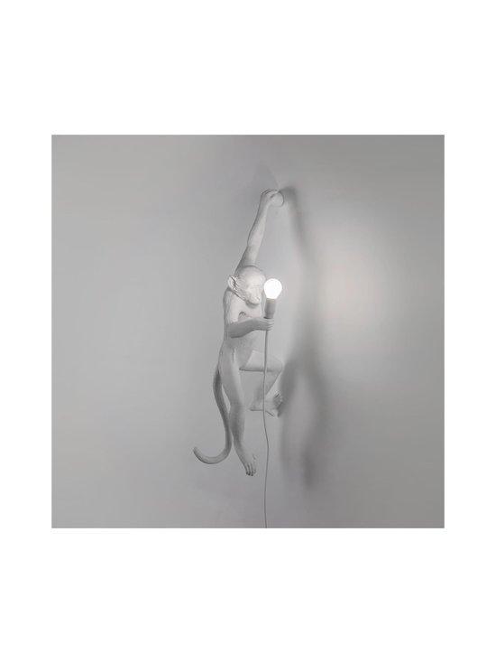 Seletti - Monkey Lamp Hanging -seinävalaisin - VALKOINEN | Stockmann - photo 3