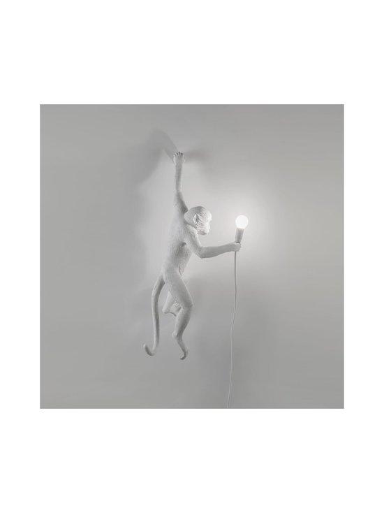 Seletti - Monkey Lamp Hanging -seinävalaisin - VALKOINEN | Stockmann - photo 4