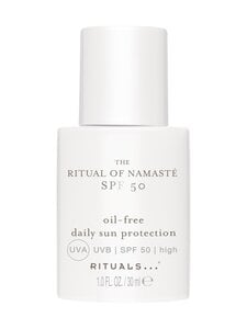 Rituals - The Ritual of Namasté SPF 50 Daily Sun Protection -aurinkosuojavoide 30 ml - null | Stockmann
