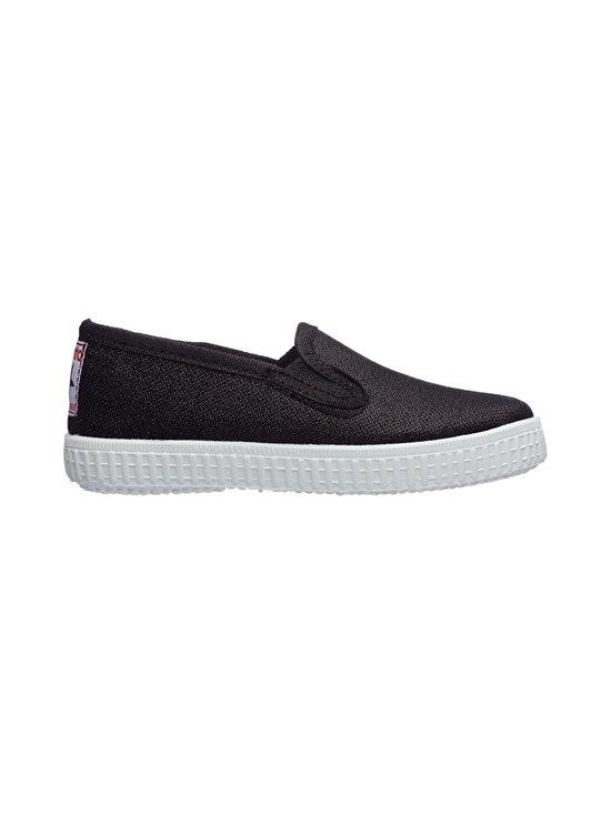 CIENTA - Glitter-kengät - BLACK | Stockmann - photo 1